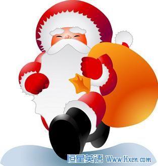 2011年圣诞节的英语祝福语