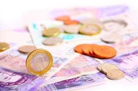 英国公务员发工资看薪水地图|英语阅读|英语