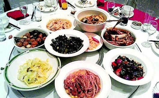 v美食中国八大美食好去处|英语阅读|英语阅读理葱花饼杰美食图片