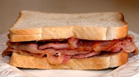 健康生活:吃肉越多越易生病