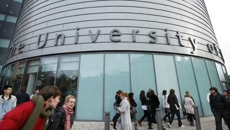 全球象牙塔:新一代精英大学正在崛起