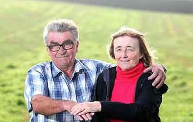 婚戒丢失41年后再度找回