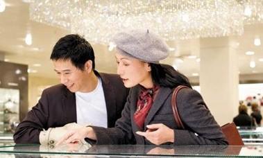 中国土豪!黄金周在英人均花8000英镑