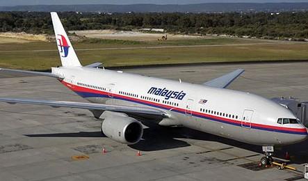 亚洲部分国家加入马来西亚航班救援