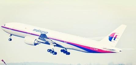 外媒:什么原因可能导致马航飞机失踪?