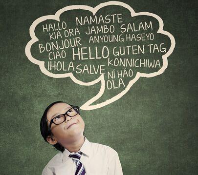教你1周驾驭1门外语的绝招