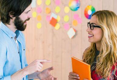 练口语消除尴尬,从study 和 work开场!