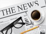 2016年专四作文范文押题:网络报纸潮流