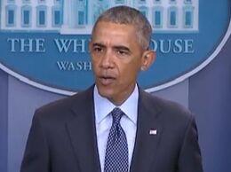 奥巴马就奥兰多枪击案发表讲话