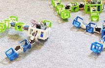 荷兰诞生首个机器人婴儿 机