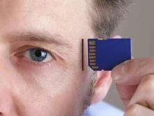 如果植入记忆芯片 If Memory Chip were Implanted