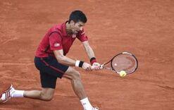 德约科维奇实现全满贯 Djokovic Fulfilled Career Grand Slam