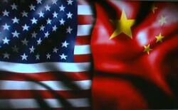 霸气!中国记者睿智回应外媒女主播南海问题