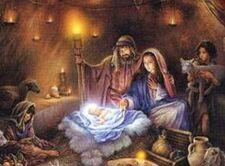耶稣的诞生 The Birth of Jesus