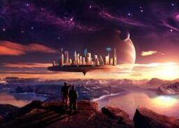 未来世界 The Future World