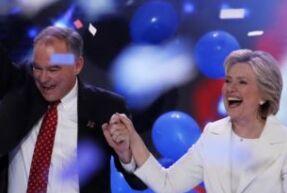VOA����Ӣ��:Clinton Call