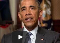 美国总统奥巴马每周电台演讲:采取行动对抗寨卡病毒