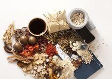 传统中医Traditional Chinese Medicine