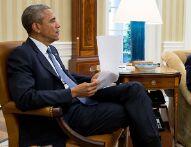 美国总统奥巴马每周电台演讲:庆祝国家公园管理局100周年