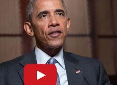 美国总统奥巴马每周电台演讲:劳动节