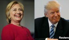 VOA����Ӣ��:Next Week��s Presidential Debate Could Make History(����)