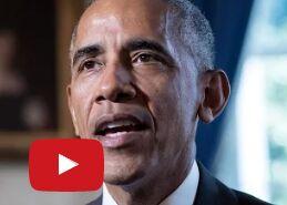 美国总统奥巴马每周电台演讲:国会的共和党该干活了