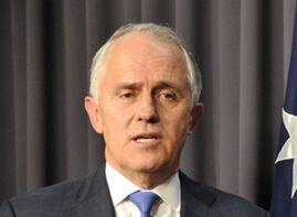 支援东南亚反恐 澳总理警告IS威胁