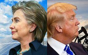 美国大选终辩才是撕逼的最高境界!