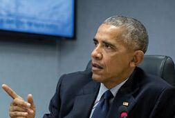 美国总统奥巴马每周电台演讲:平价医疗法案取得的进展
