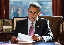 美国总统奥巴马每周电台演讲:促进航空业的竞争