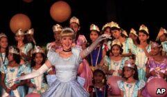 VOA����Ӣ��:Cinderella i