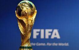 世界杯之我见 My View on World Cup