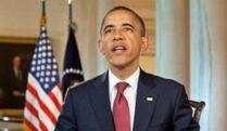 美国总统奥巴马每周电台演讲:确保公平竞争的市场环境
