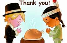 关于感恩节的地道英语表达