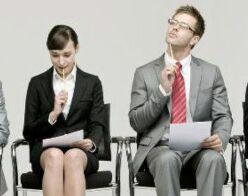 面试中如何克服紧张和不自信的心理?