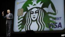 VOA慢速英语:New Starbucks CEO to Take Over in 2017