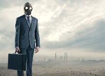 考研英语作文范文:环境问题-雾霾