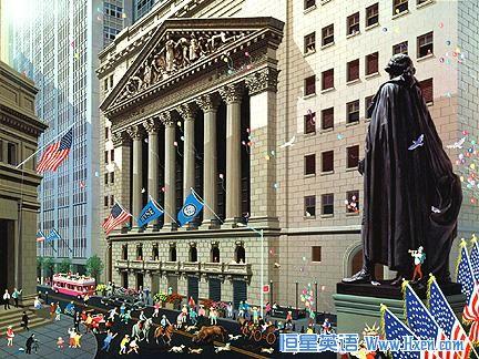 经济学人下载:明斯基的繁荣孕育泡沫破裂之种子(上)