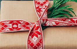 美文赏析:这个圣诞节因我而美丽