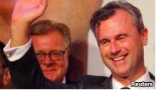 Austria Could Elect EU's First Far-Right Leader