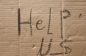 地道美语听力练习:难民:徘徊于人权和现实的窘境