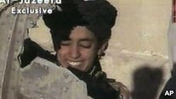 VOA常速英语:Hamza Bin Laden Designated a Terrorist
