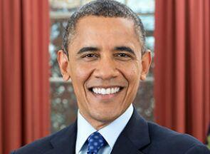 美国总统奥巴马每周电台演讲:一起让美国继续前行