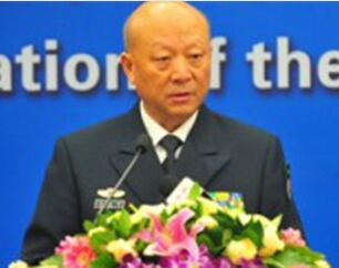 吴胜利在中国收复西南沙群岛70周年纪念活动上的主旨发言