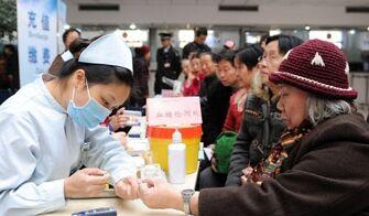 国际英语新闻:Diabetes causes loss of 9 years of life in Chinese patients: study