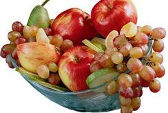我喜爱的水果 The Fruits I Like