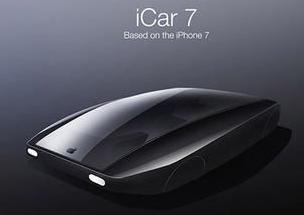 经济学人下载:苹果 从iPhones到 iCars