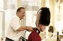 去外国理发店必备口语