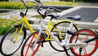 国际英语新闻:China Focus: Sharing apps shake up Chinese bike manufacturers
