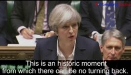 VOA慢速英语:Britain Officially Starts Withdrawal from European Union